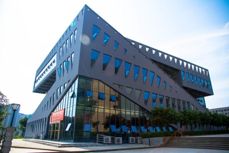 光影校园-重庆邮电大学移通学院招生网